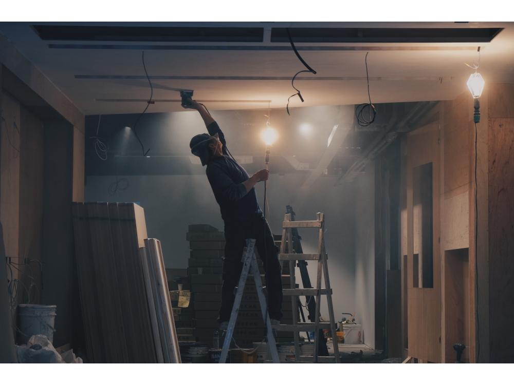施工中消防防護計畫